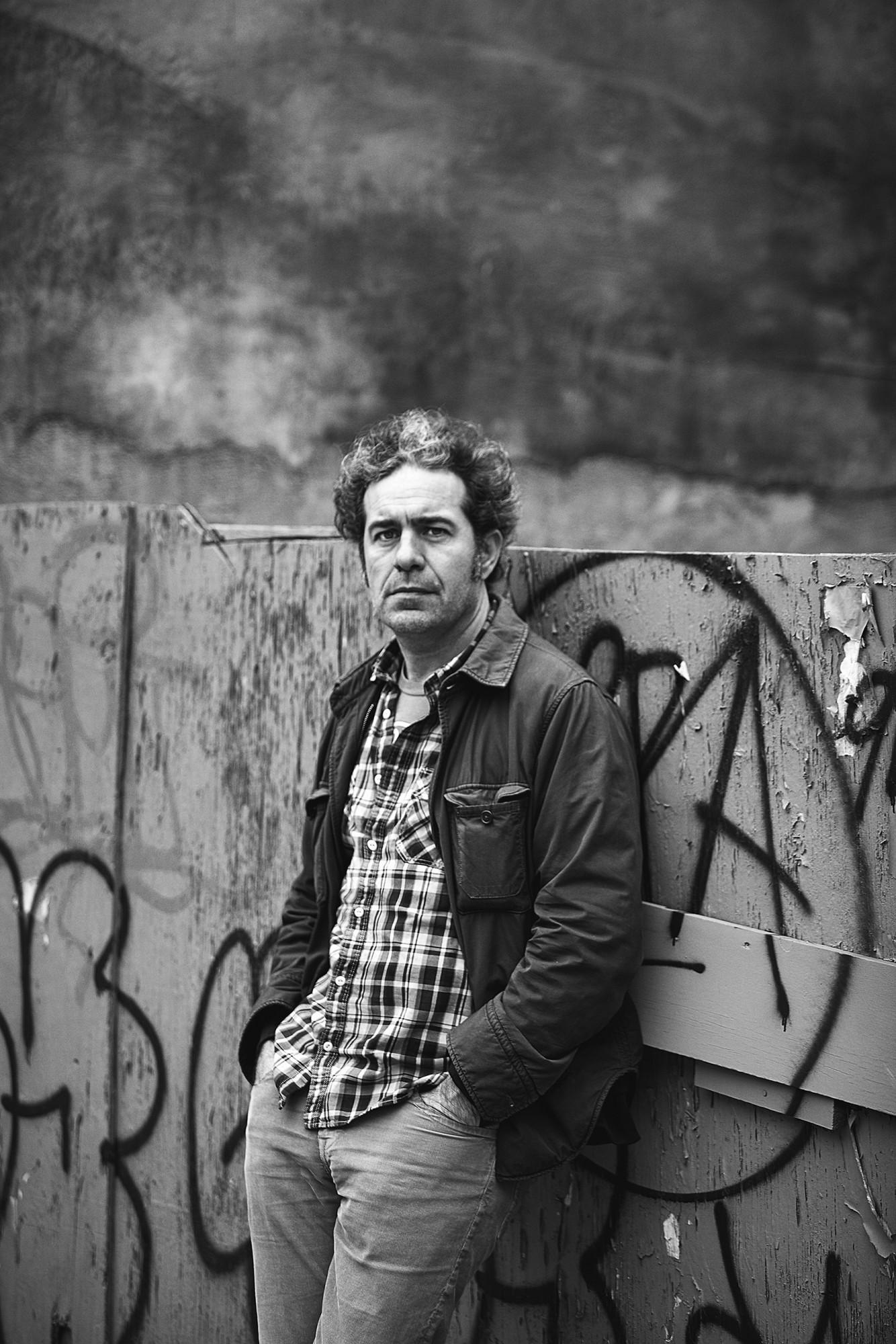 Une histoire de famille - episode 2 - Rencontre avec Benoit Cohen