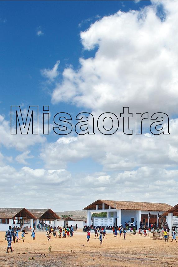 Misaotra