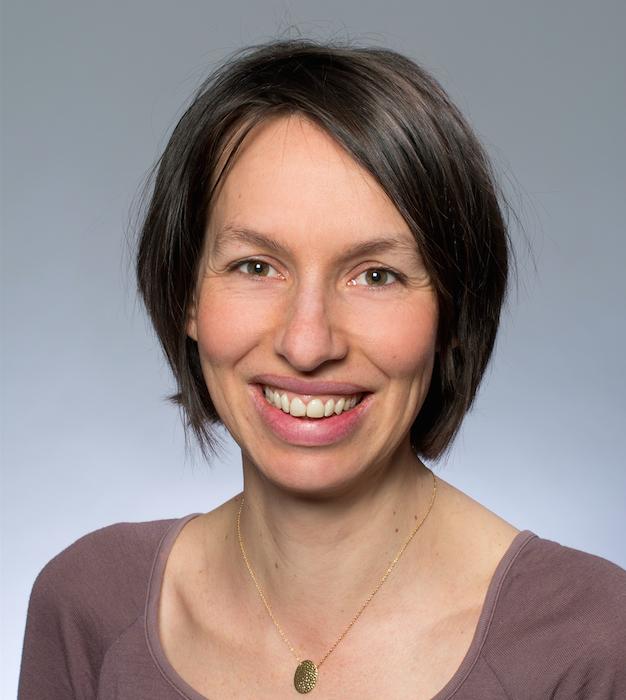 Emmanuelle Paillat, la banquière solidaire