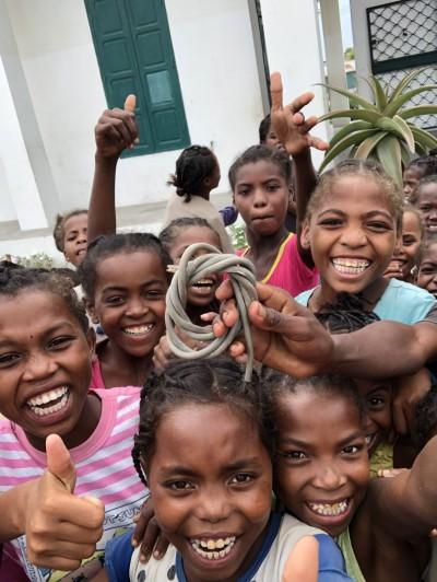 Éducation à Madagascar